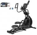 Crossový trenažér FLOW Fitness CF5i Pro Line